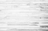 Drewnianej deski szalunku tekstury biały tło. - 265721789