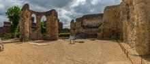 Abbey Ruins, Reading Berkshire...