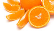 natural fresh orange picture