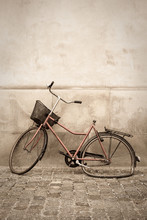 Abandoned Bicycle Copenhagen D...