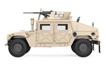 Humvee High Mobility Multipurp...