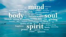 Body Mind Soul Spirit, Motivat...