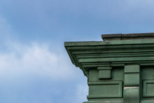 Detailed Architectural Element...