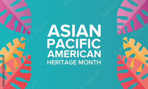 Fotografía Asian Pacific American Heritage Month