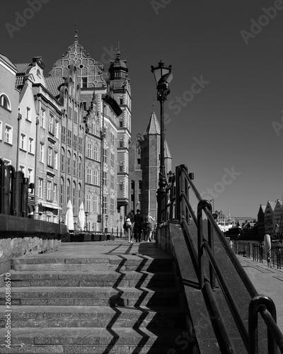 Gdansk, Poland, Europe