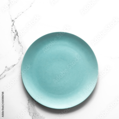 Serve the perfect plate Tablou Canvas