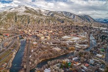 Glenwood Springs Is A Communit...
