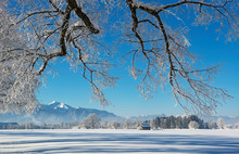 Germany, Upper Bavaria, Benedi...