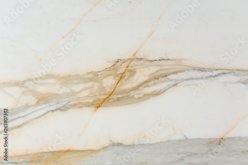 Keuken foto achterwand Marmer Extraordinary new marble texture in light hue.