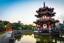 228 Memorial Park, Taipei, Taiwan
