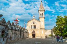 La Catedral De La Asunción De...