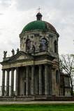 Fototapeta Londyn - kościół