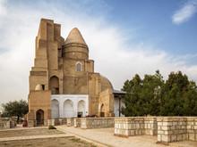 Mausoleum Complex Dorus-Saodat...