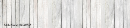 Printed kitchen splashbacks Amsterdam white board of old wood plank