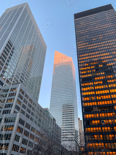 Fotografia  Citigroup Center - New York City