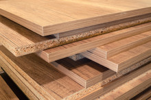 Board Chipboard Cut Parts For Furniture Production