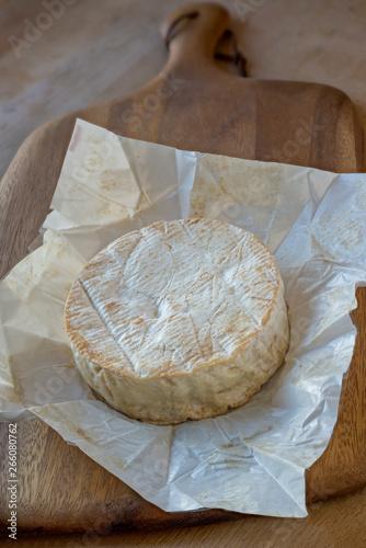 Fototapeta Camembert de Normandie