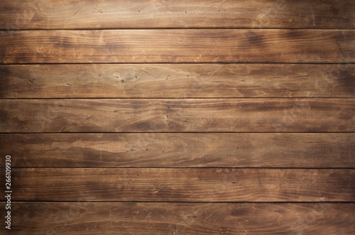 wooden background texture surface - 266109930
