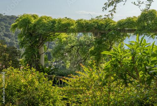 Fête des roses jardins de la villa Ephrussi de Rothschild ...