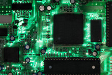 Circuit Boards In Electronic Products