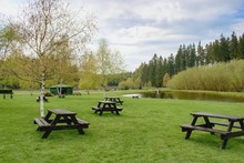 Beautiful Picnic Area Within S...