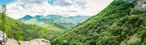 Photo Vazov trail, Balkan Mountains, Bulgaria