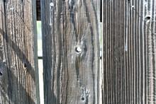Fence Planks