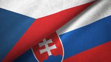 Czech Republic And Slovakia Tw...