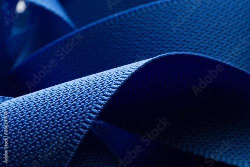 Fotomural  Ribbon woven belt