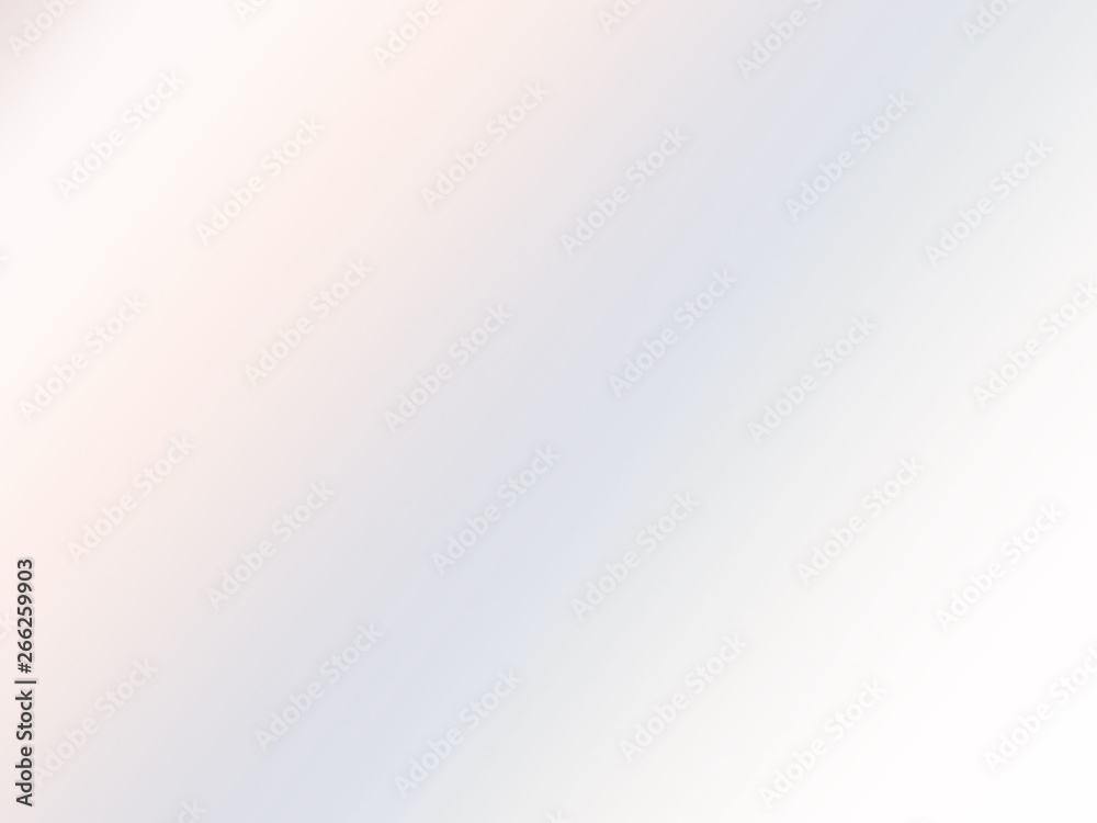 Fototapety, obrazy: Gradient silver blank backdrop paper abstract background