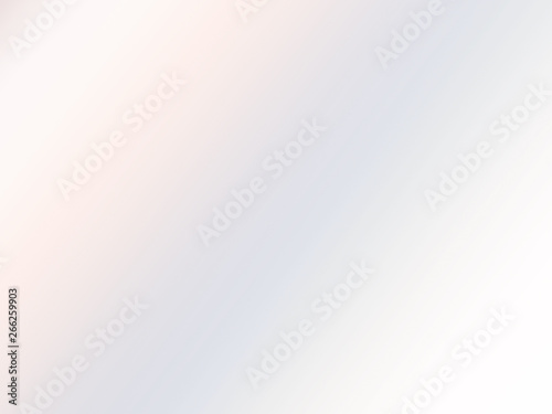 Fotografía  Gradient silver blank backdrop paper abstract background