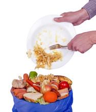 Essen, Lebensmittel Wird Entso...