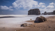Marsden Rock And Beach, South ...