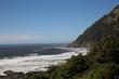 Northwest Pacific Ocean Coastal Views