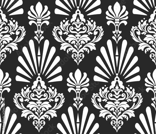 czarno-biale-tlo-tapeta-bez-szwu-w-stylu-wektorowym-stylu-vintage