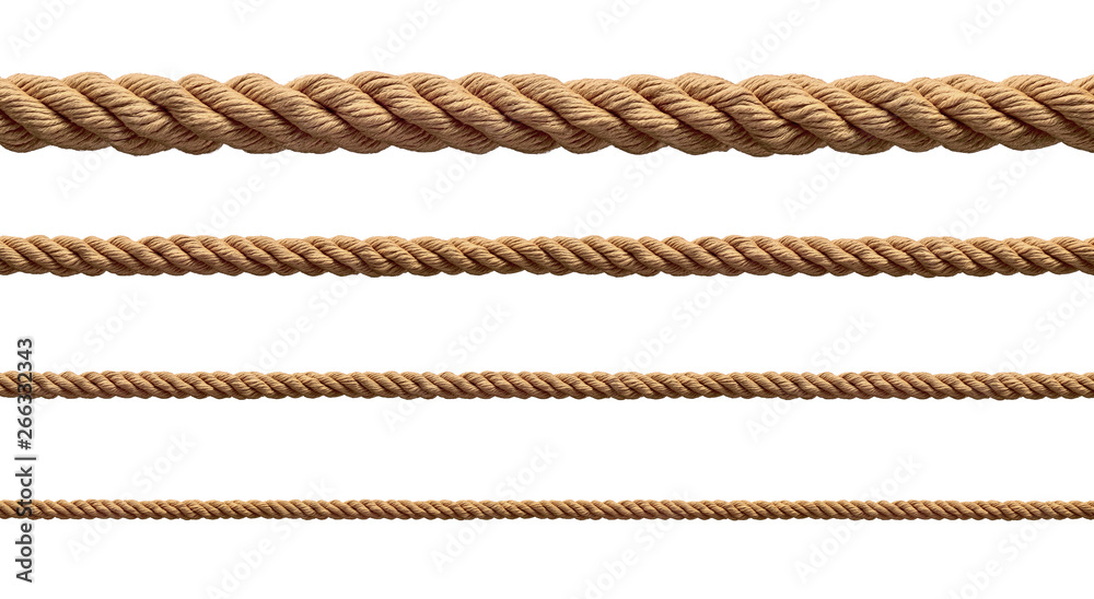 Fototapety, obrazy: string rope cord cable line