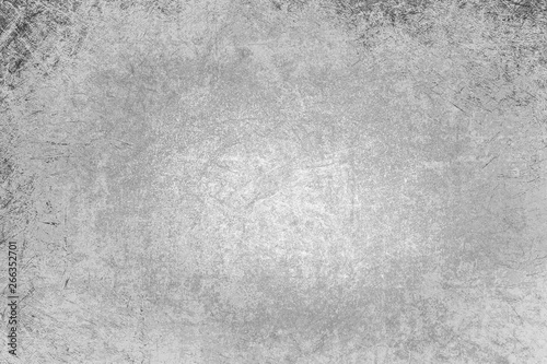 Türaufkleber Metall grey abstract grunge structure texture wallpaper backdrop background overlay