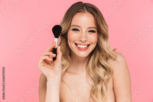 Cuadros en Lienzo Beauty portrait of a lovely young woman