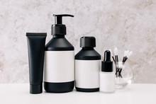 Cosmetics Essentials.
