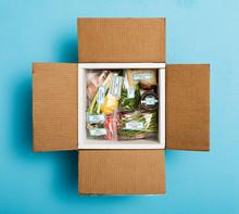 Shipped Recipe Healthy Meal Ki...
