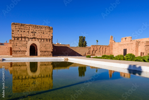 Foto  Sightseeing of Morocco
