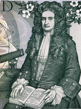 Isaac Newton A Portrait From O...