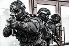 Police Special Operations Forc...