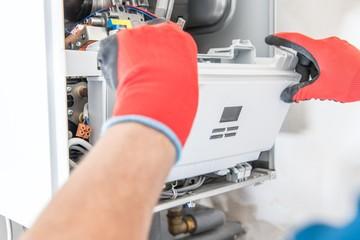 Gas Furnace Heater Problem