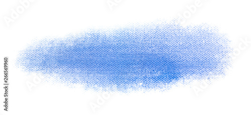 wet paint blue texture, overflowing wet texture  color