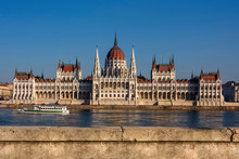 Hungary, Budapest: Famous Hung...