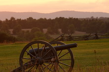 Manassas  National Battlefield...
