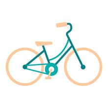 Bicycle Day - Cute Bike In Fla...