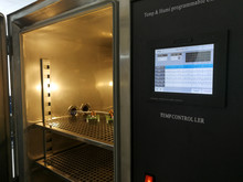 Climatic Chamber For Environmental Tests Of Electronic Products