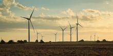 Oklahoma Windmills